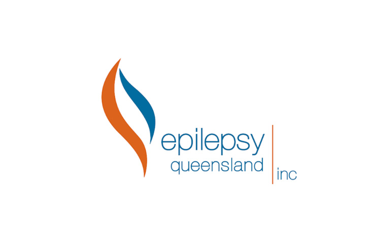 Epilepsy Qld Logo