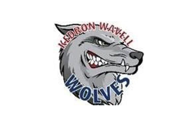 Kedron Wavell Logo