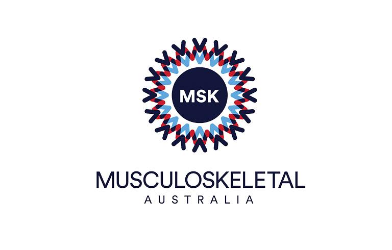 Musculoskeletal Logo