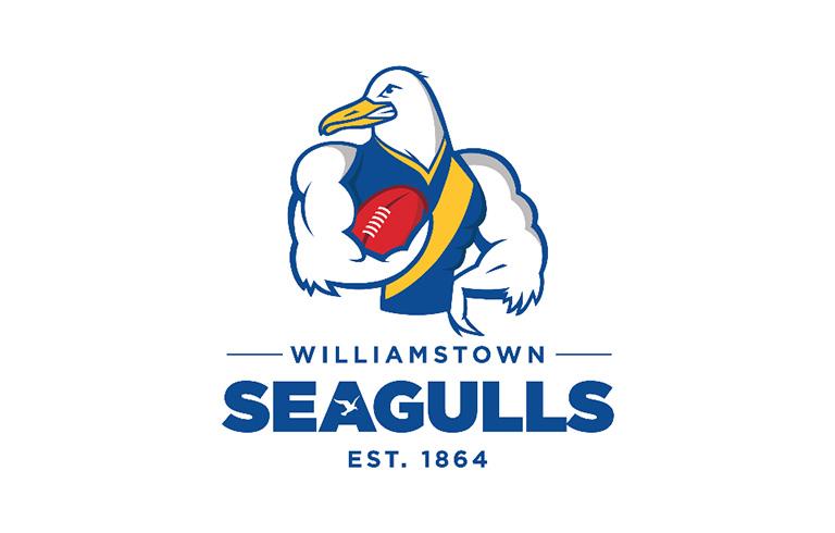 Williamstown Seagulls FC